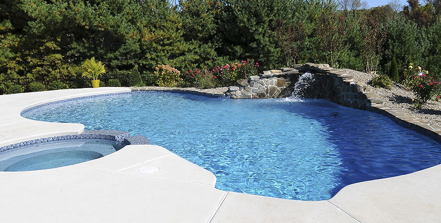 Renovations Amp Remodels Paradise Pool Service